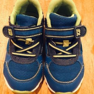 Made2Play Indy Toddler Sneakers - 8XW (extra wide)